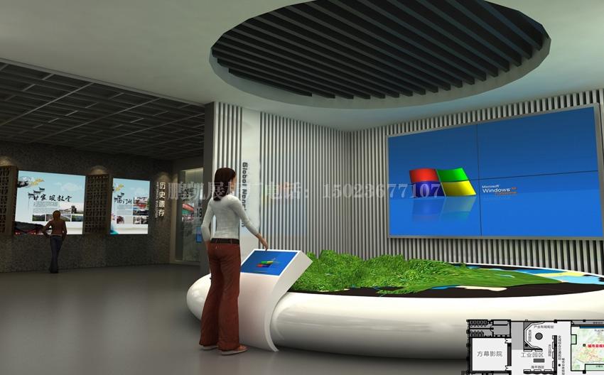 重庆展览展示导具制作及施工