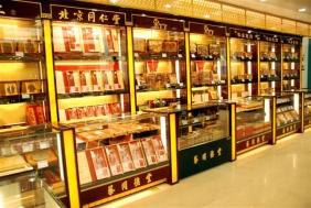 重庆中药柜 重庆中药店货柜