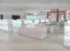 重庆陶瓷品展示柜