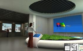 湖南展览展示导具制作及施工