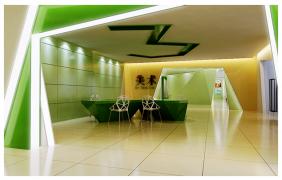 重庆学校美术馆展厅制作