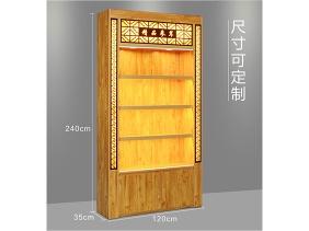 重庆贵系中药柜
