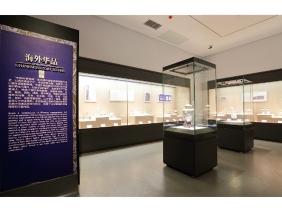 重庆文物展柜价格