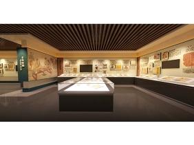 博物馆规划方案