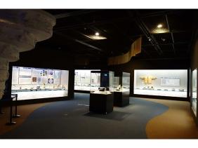 博物馆设计施工