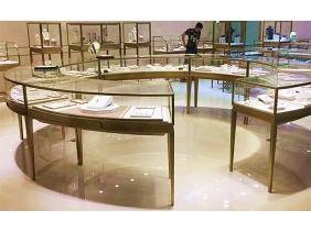 重庆珠宝展柜厂家