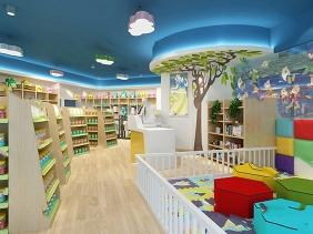 重庆母婴展柜厂生产家
