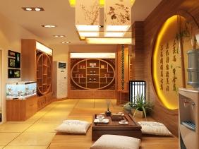重庆 烟酒店设计